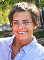 Heidi Johnson, CPNP